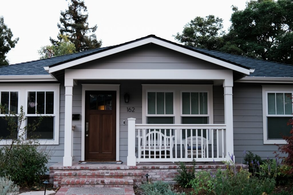 first-time home owner
